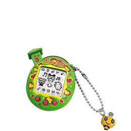 Tamagotchi Familitchi - Lime Heart Reviews