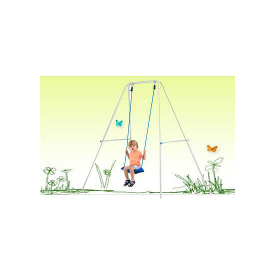 Eagle Swing - tp 160