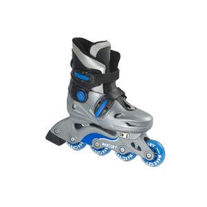 Photo of Mercury Adjustable In-Line Skates Blue Size 12-2 Toy