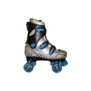 Photo of Phoenix Quad Skates - Blue - Size 12 JNR Toy