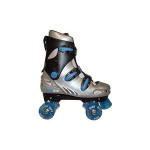 Photo of Phoenix Quad Skates - Blue - Size 3 Toy