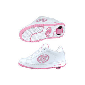 Photo of Heelys Glitter White/Pink Size 2 Toy