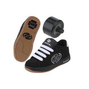 Photo of Heelys Hurricane Size 10 Adult Shoes Boy