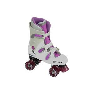 Photo of Phoenix Quad Skates - Pink - Size 13 JNR Toy