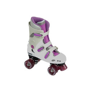 Photo of Phoenix Quad Skates - Pink - Size 12 JNR Toy