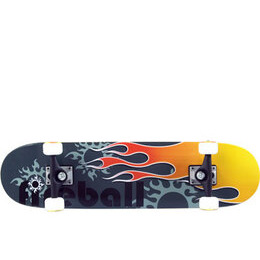 Fireball Skateboard Reviews