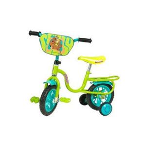 "Photo of Scooby-Doo 10"" Bike Toy"
