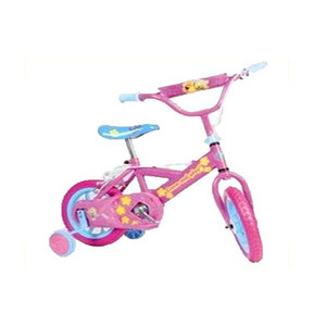 """Photo of Fifi and The Flowertots 12"""" Bike Toy"""