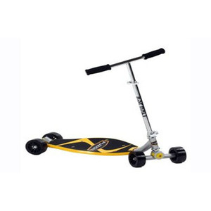 Photo of Asphalt Ultimate Carving Scooter Scooter