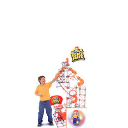 Knex - Ultimate Big Air Ball Tower Reviews