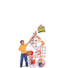 Knex - Ultimate Big Air Ball Tower Reviews