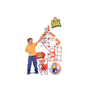 Photo of Knex - Ultimate Big Air Ball Tower Toy