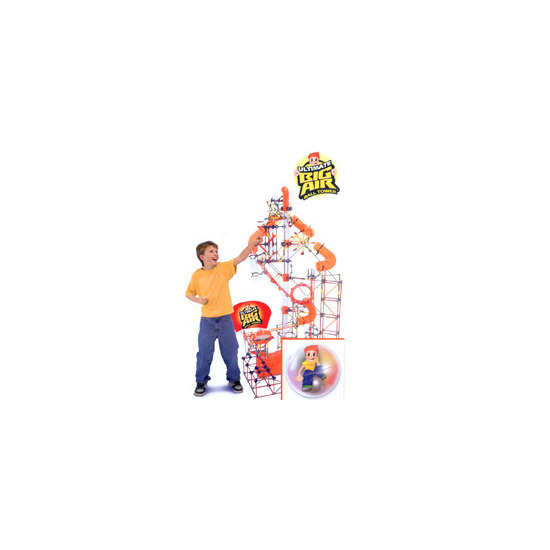Knex - Ultimate Big Air Ball Tower