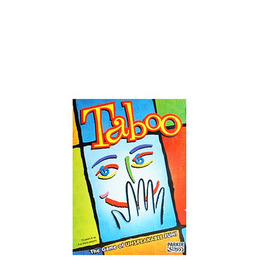 Taboo Reviews