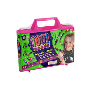 Photo of 1001 Beads Craft Case Toy