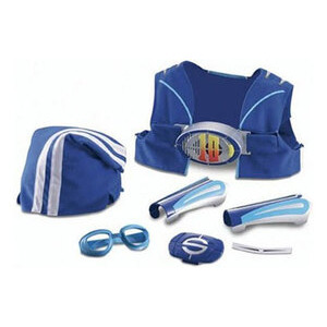 Photo of Lazy Town - Super Sportacus Set Toy
