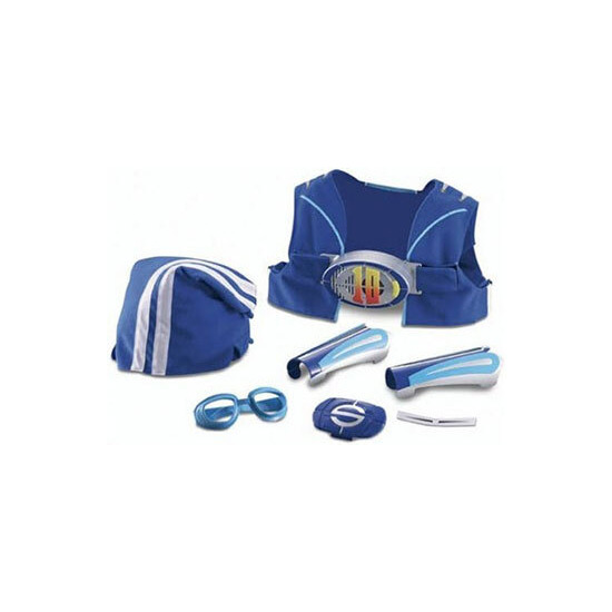 Lazy Town - Super Sportacus Set