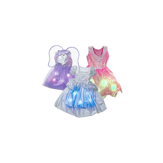 GloE Light Up Fashion Dress