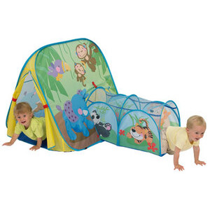 Photo of Amazing Animals Discovery Pop Up Play Set Toy