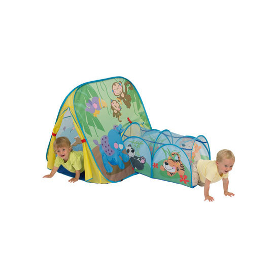 Amazing Animals Discovery Pop Up Play Set