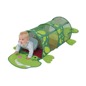 Photo of Amazing Animals Discovery Tunnel Toy