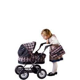 Silver Cross Ranger Pram Reviews