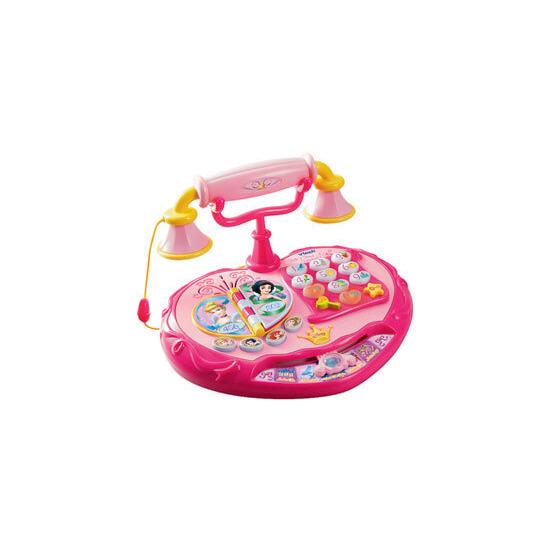 Disney Princess Talk 'n Teach Telephone