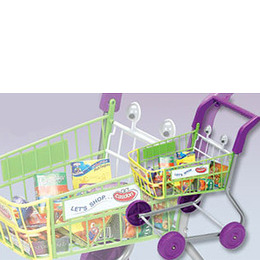 Shopping Trolley Reviews