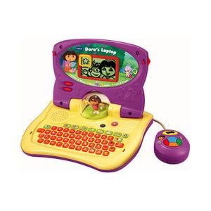 Photo of Dora's Laptop Toy