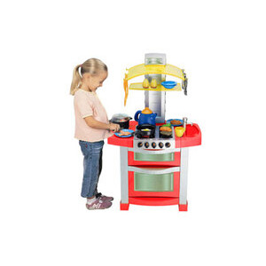 Photo of My Play House Collection - Electronic Smart Kitchen Toy