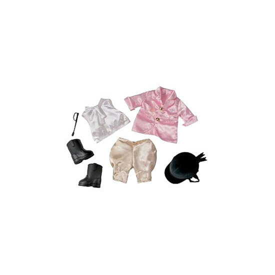BABY born Horse Riding Deluxe Set