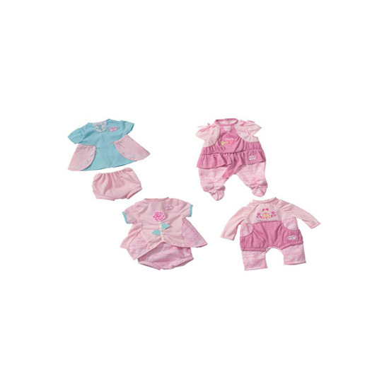 My First Baby Annabell Dresses