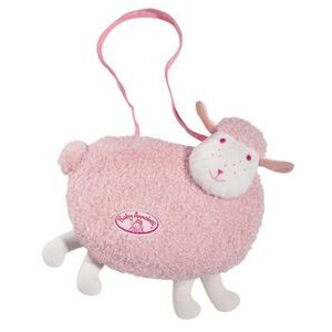 Photo of Baby Annabell Changing Bag Toy