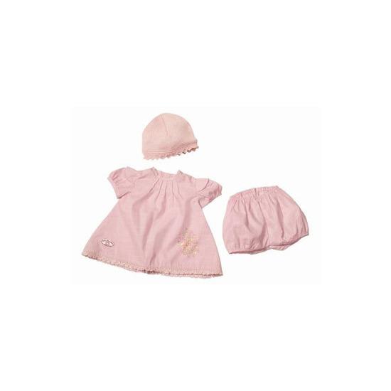 Baby Annabell Crochet Luxury Set