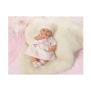 Photo of Baby Annabell Poetry Deluxe Set Toy