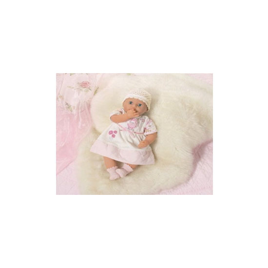 Baby Annabell Poetry Deluxe Set