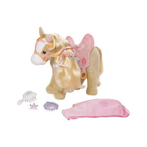 Photo of Baby Born Horse Toy