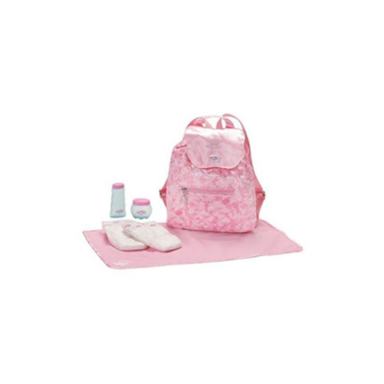 BABY born Changing Backpack