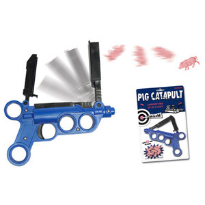 Photo of Pig Catapult Gadget