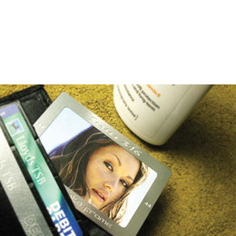 Photo Frame  By Wallet Essentials Reviews
