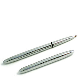Fisher 'Bullet' Pressurised Space Pen Reviews