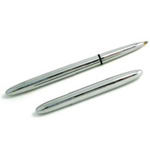Photo of Fisher 'Bullet' Pressurised Space Pen Stationery