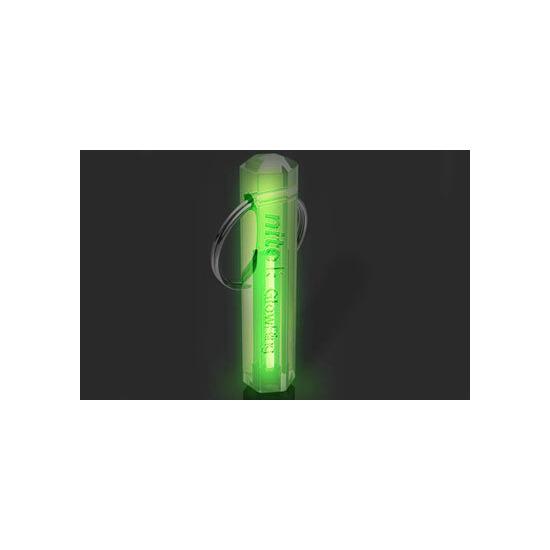 The Nite Glowring - Green