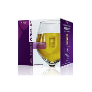 Photo of Wine Brewing Kit - White Gadget