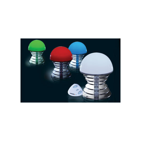 Jellephish Remote Controlled Mood Lamp