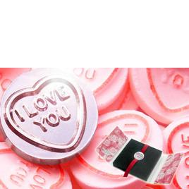 Swizzels Matlow Silver Love Heart Reviews