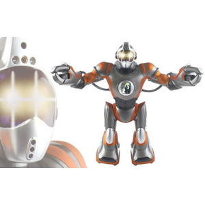 Photo of Robosapien RS Media Gadget