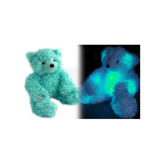 Gloe Bear - Illuminating Teddy
