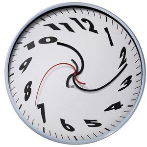 Photo of Salvador Dali Clock Gadget