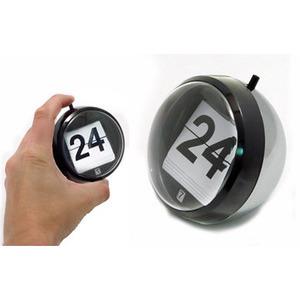 Photo of Click-A-Date Calendar Ball Gadget
